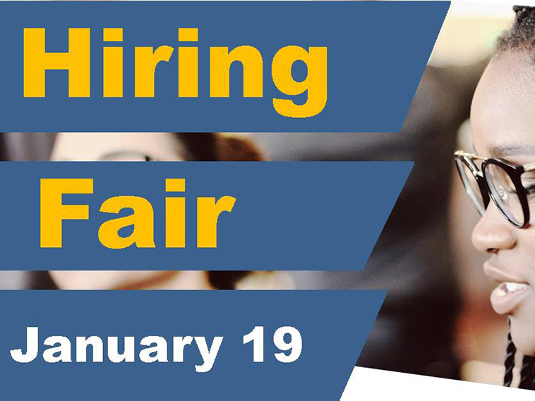 NEESC-Hiring Event-19-Jan-2018